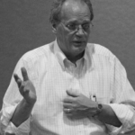 Crossings Board Member Jerome Burce