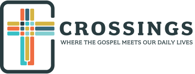 Where the Gospel meets our daily lives.